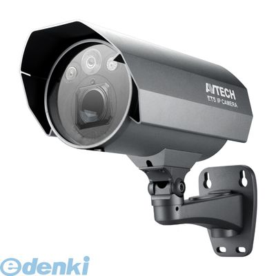 [NVP561] 「直送」【代引不可・他メーカー同梱不可】 2メガピクセル10倍光学ズーム防水暗視PoCカメラ f=6.0mm〜60.0mm/F2.0〜F2.8 60m(赤外線照射距離)(PoC対応)