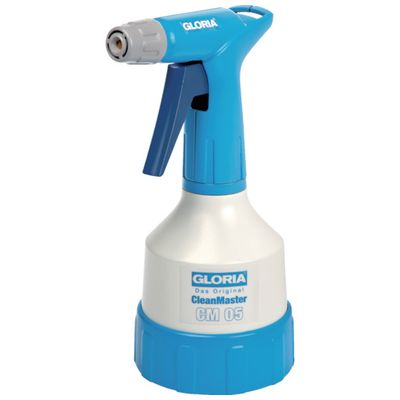 【あす楽対応】GLORIA[CM05] スプレーボトル CM05 0.5Lタイプ