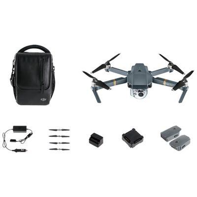 【あす楽対応】DJI[D-138041] Mavic Pro Fly More コンボD138041
