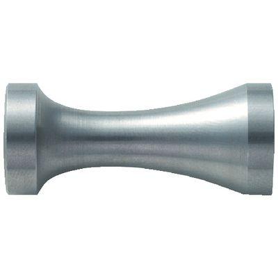 【あす楽対応】TRUSCO[HP-EA002] ポイントビス用SUSフック ストリーム 50mm 1個入HPEA002