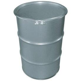 【あす楽対応】「直送」JFE KD-020B ステンレスドラム缶オープン缶KD020B