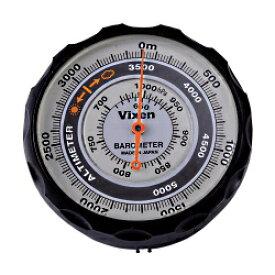 【ポイント最大40倍 1月25日限定 要エントリー】ビクセン 46811-9 高度計AL 468119