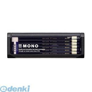 トンボ鉛筆 MONO-4B 鉛筆モノ 4B【12本】 MONO4B