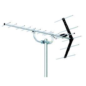 DXアンテナ UHF14素子アンテナ(中電界用) UA14 [UA14]
