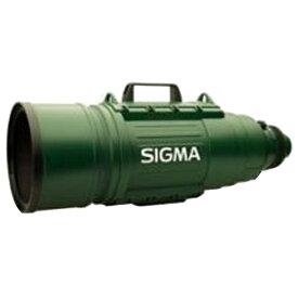 シグマ 望遠ズームレンズ(キヤノン用) APO 200-500mm F2.8 / 400-1000mm F5.6 EX DG APO200-500MMF2.8 [S597542]