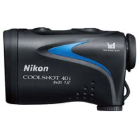 ニコン携帯型レーザー距離計COOLSHOT40iLCS40I[LCS40I]