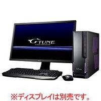 mouseオリジナルブランドデスクトップパソコンEGPI787G107DR20W