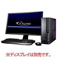 mouseオリジナルブランドデスクトップパソコンEGPR727G107DR10W