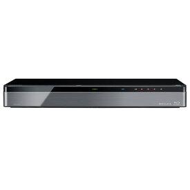東芝映像ソリューション 3TB HDD内蔵ブルーレイレコーダー【3D対応】 レグザブルーレイ ブラック DBR-M3009 [DBRM3009]【RNH】