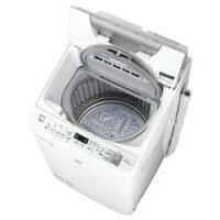 シャープ5.5kg洗濯乾燥機キーワードホワイトEST5E6KW