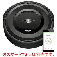 iRobotロボットクリーナーチャコールE515060