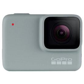 GoPro ウェアラブルカメラ HERO7 White CHDHB-601-FW [CHDHB601FW]