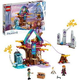 レゴジャパン LEGO ディズニープリンセス 41164 アナと雪の女王2 マジカル・ツリーハウス 41164アナユキ2マジカルツリ-ハウス [41164アナユキ2マジカルツリ-ハウス]【FBMP】