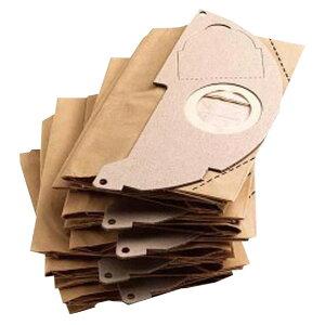 ケルヒャー バキュームクリーナー用紙パック 5枚セット 6904322 [6904322]【ARMP】