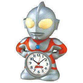 SEIKO 目覚まし時計 ウルトラマン JF336A【SPPS】