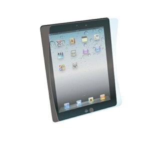 パワーサポート アンチグレアフィルムセット iPad 2用 PIS-02 [PIS02]