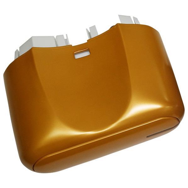 ブラック&デッカー クリーナー用交換充電池パック オレンジ BP1400O [BP1400O]