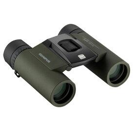 オリンパス 双眼鏡 フォレストグリーン 8X25WP2GRN [8X25WP2GRN]
