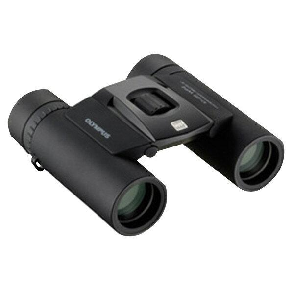 【送料無料】オリンパス 双眼鏡 ブラック 10X25WP2BLK [10X25WP2BLK]