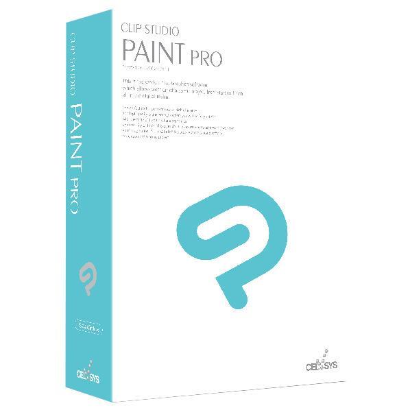 セルシス CLIP STUDIO PAINT PRO【Win/Mac版】(DVD-ROM) CLIPSTUDIOPAINTPROHD [CLIPSTUDIOPAINTPROHD]