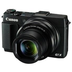 キヤノン デジタルカメラ PowerShot PSG1XMARK2 [PSG1XMARK2]【RNH】