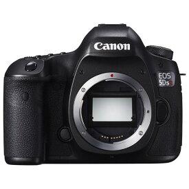キヤノン デジタル一眼レフカメラ・ボディ EOS 5Ds R ブラック EOS5DSR [EOS5DSR]【RNH】