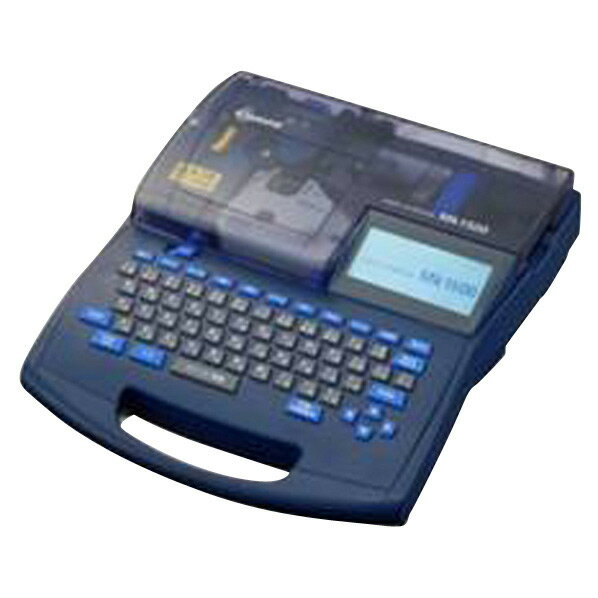 【送料無料】キヤノン ケーブルIDプリンター MK1500 [MK1500]【KK9N0D18P】【RNH】