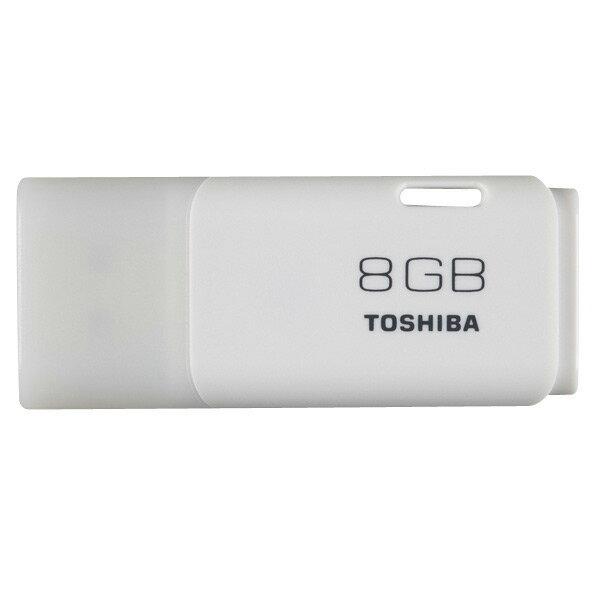 東芝 USBフラッシュメモリ(8GB) TNU-A008G [TNUA008G]【KK9N0D18P】