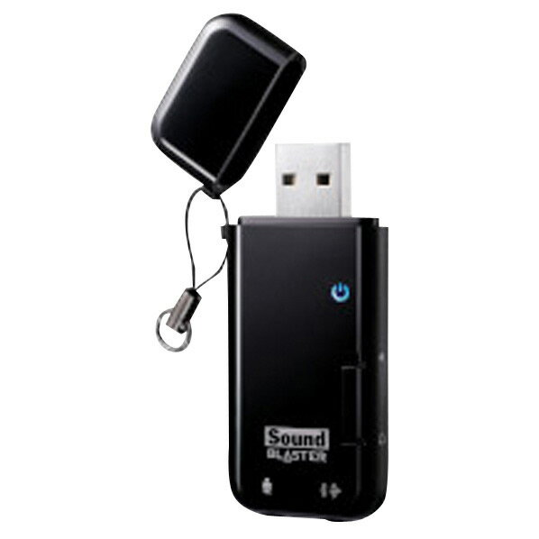 creative USBオーディオインターフェース SBXFIGPR2 [SBXFIGPR2]