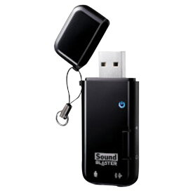 creative USBオーディオインターフェース SBXFIGPR2 [SBXFIGPR2]【SPSP】