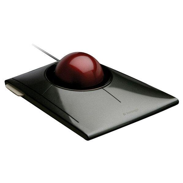 ケンジントン トラックボールマウス SlimBlade Trackball 72327JP [72327JP]