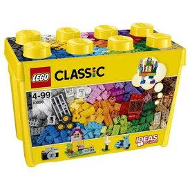レゴジャパン LEGO クラシック 10698 黄色のアイデアボックス<スペシャル> 10698キイロノアイデアボツクススペシヤル [10698キイロノアイデアボツクススペシヤル]
