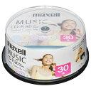 マクセル 音楽用CD-R 80分 30枚入り Sweet Color Mix Series CDRA80PSM.30SP [CDRA80PSM30SP]