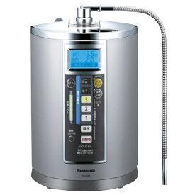 パナソニック 還元水素水生成器 ステンレスシルバー TK-HS90-S [TKHS90S]【RNH】【SEPP】