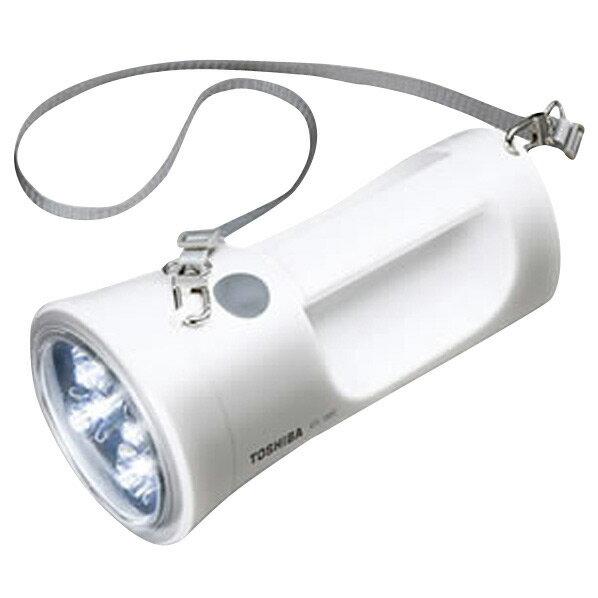 東芝 LEDサーチライト ホワイト KFL-1800(W) [KFL1800W]