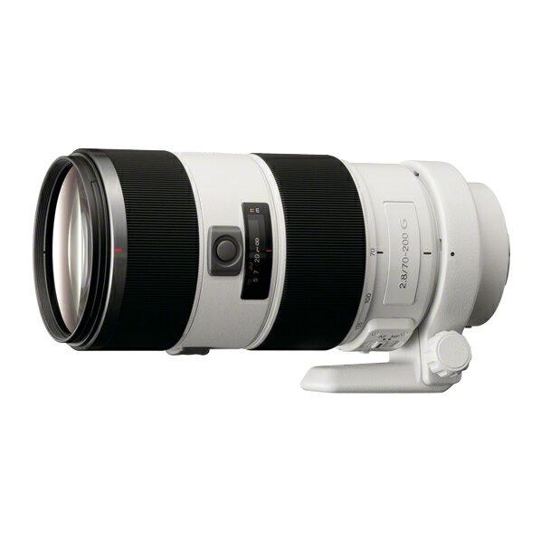 SONY Gレンズ 70-200mm F2.8 G SAL70200G [SAL70200G]
