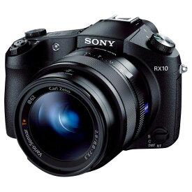 SONY デジタルカメラ Cyber-shot DSC-RX10 [DSCRX10]【RNH】