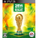 エレクトロニック・アーツ 2014 FIFA World Cup Brazil【PS3】 BLJM61162 [BLJM61162]