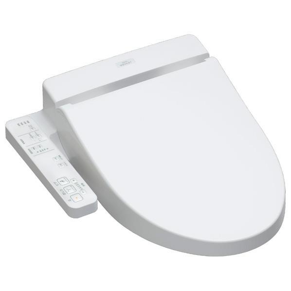 【送料無料】TOTO シャワートイレ ウォシュレットK ホワイト TCF8FK54#NW1 [TCF8FK54NW1]【RNH】