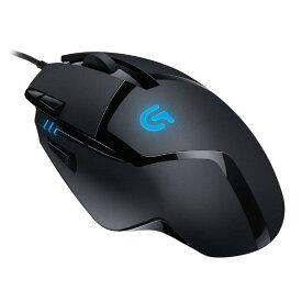 ロジクール ロジクール G402 ウルトラファースト FPS ゲーミングマウス Black G402 [G402]