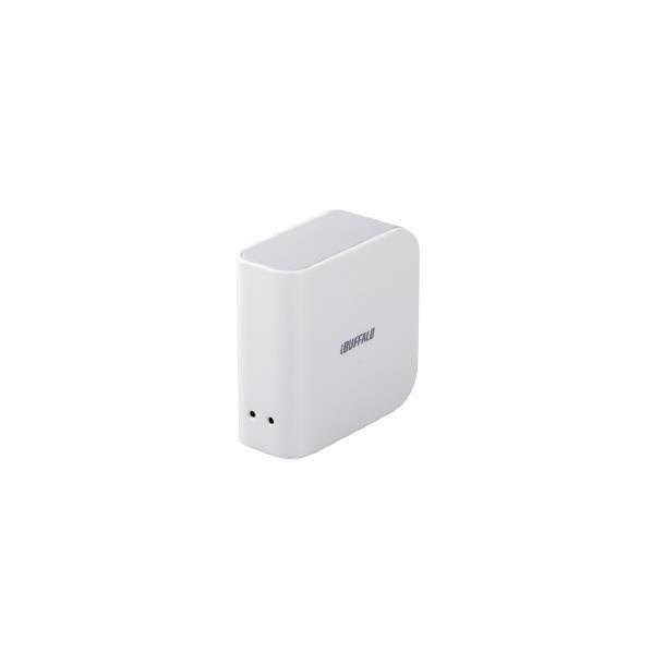 BUFFALO USB充電器(2ポートタイプ) iPhone/iPad用 ホワイト BSIPA19WH [BSIPA19WH]【SYBN】