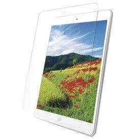 BUFFALO 気泡が消える液晶保護フィルム 反射防止タイプ iPad Air 2用 BSIPD14FT [BSIPD14FT]