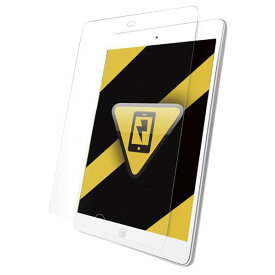 BUFFALO 耐衝撃ソフトフィルム 高光沢タイプ iPad Air 2用 BSIPD14FASG [BSIPD14FASG]