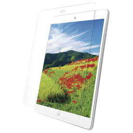 BUFFALO 気泡が消える液晶保護フィルム 反射防止タイプ iPad mini 3用 BSIPD714FT [BSIPD714FT]