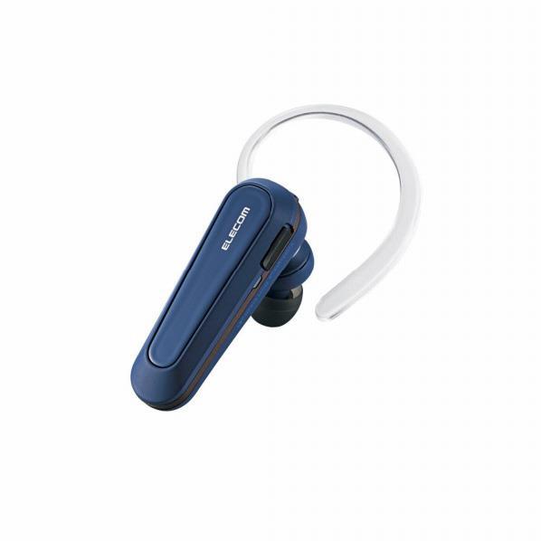 エレコム Bluetoothステレオヘッドセット LBT-HPS03NV [LBTHPS03NV]