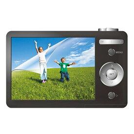 エレコム デジタルカメラ用液晶保護フィルム(2.7インチ対応/光沢タイプ) DGP-007FLAG [DGP007FLAG]