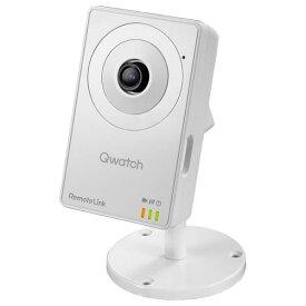 I・Oデータ 無線LAN対応ネットワークカメラ Qwatch TS-WRLC [TSWRLC]【RNH】