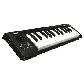コルグ USB MIDIキーボード microKEY MICROKEY-25 [MICROKEY25]