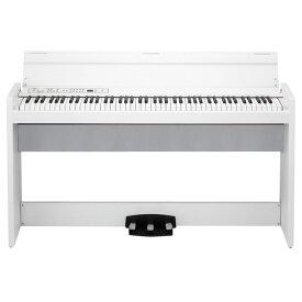 コルグ 電子ピアノ ホワイト LP-380-WH [LP380WH]【FOFP】【FOP】【JNSP】