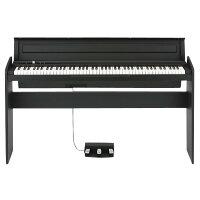 コルグ電子ピアノLP-180-BK